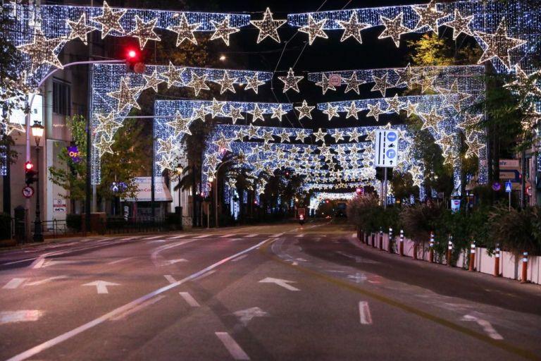 Κοροναϊός : Το χριστουγεννιάτικο τραπέζι φοβίζει τους ειδικούς – «Φρένο» στη διεύρυνση του ωραρίου για ρεβεγιόν   tanea.gr