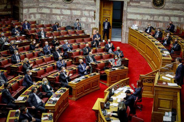 Προϋπολογισμός: Κόντρες για τις δαπάνες υγείας, την οικονομία και τα εξοπλιστικά   tanea.gr