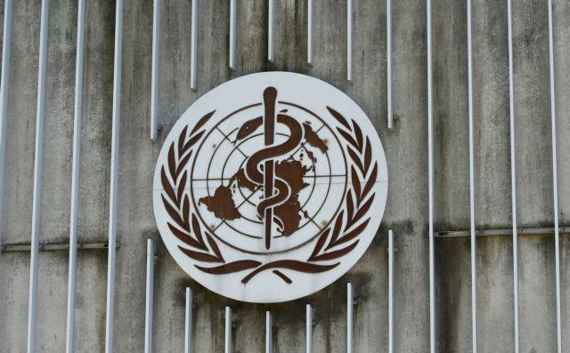 ΠΟΥ για τα εμβόλια : «Δεν θα εξαλείψουν τον κοροναϊό» | tanea.gr