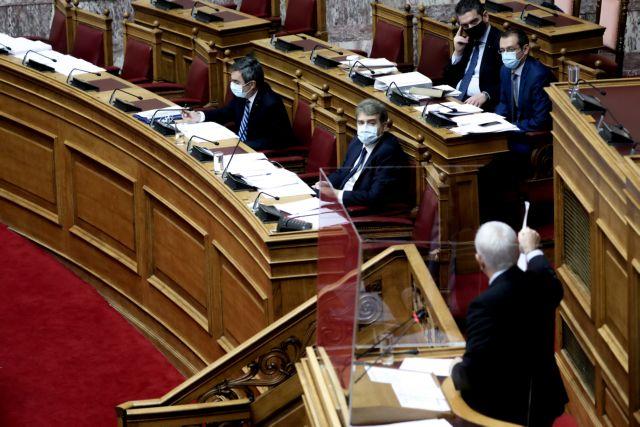 Κόντρα Χρυσοχοΐδη – ΣΥΡΙΖΑ για την αστυνομία | tanea.gr