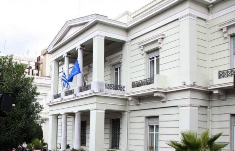 ΥΠΕΞ: Η Ελλάδα χαιρετίζει την απελευθέρωση των 18 αλιέων που κρατούνταν στη Λιβύη | tanea.gr