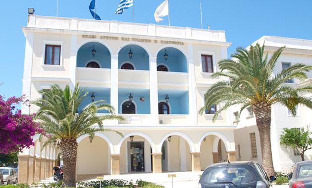 Ντροπιαστική δήλωση του δημάρχου Ζακύνθου: Χαρακτήρισε ΑμεΑ ως «σακατεμένους»   tanea.gr