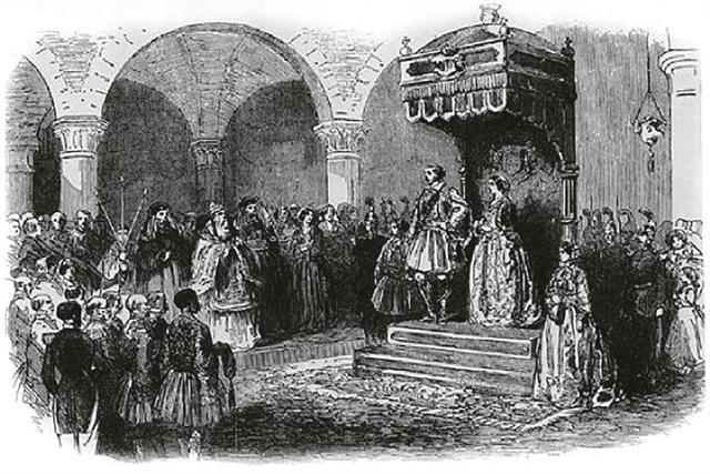 Η Εκκλησία μετά την ανεξαρτησία | tanea.gr