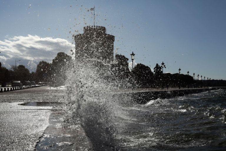 Κοροναϊός : Σταθεροποίηση ιικού φορτίου στα λύματα της Θεσσαλονίκης | tanea.gr
