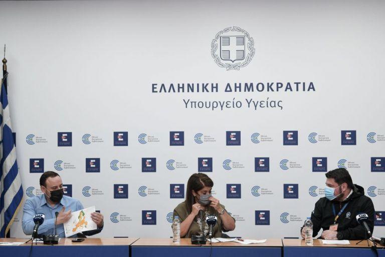 Κοροναϊός : Δείτε live τις ανακοινώσεις για σχολεία, καταστήματα και απαγόρευση κυκλοφορίας   tanea.gr