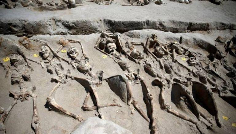 Οι «ατιμασμένοι νεκροί» της αρχαιότητας | tanea.gr