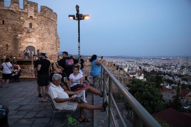 Κοροναϊός : Σε εξέλιξη εισαγγελική έρευνα για τη διασπορά στη Θεσσαλονίκη | tanea.gr