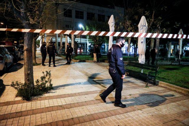 Νέος Κόσμος : Συγκλονιστικές μαρτυρίες για το «μακελειό» στην πλατεία του Αγίου Σώστη   tanea.gr