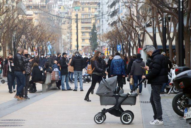 Κοροναϊός : 30 εκατ. μάσκες αγόρασαν σε έναν χρόνο οι Θεσσαλονικείς | tanea.gr