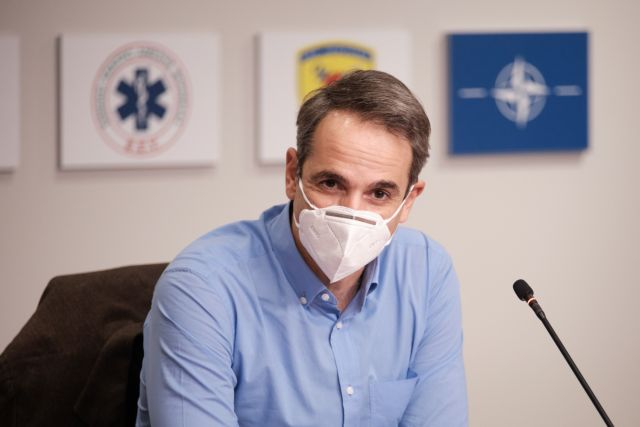 Ενιαίο πιστοποιητικό εμβολιασμού προτείνει ο Μητσοτάκης στην ΕΕ   tanea.gr