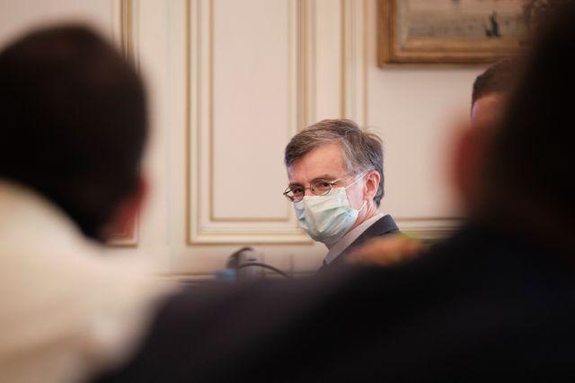 Εκτακτη σύσκεψη με Τσιόδρα στο υπουργείο Υγείας για τις μεταλλάξεις - Τι προκάλεσε συναγερμό | tanea.gr