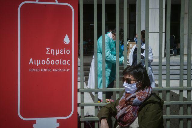Κάλεσμα Κικίλια – Πέτσα σε Δήμους και Περιφέρειες για οργάνωση εθελοντικών αιμοδοσιών | tanea.gr