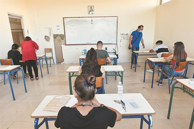 Δύσκολο να λειτουργήσει μόνο η Γ΄ Λυκείου λέει η Κεραμέως - Τι θα κρίνει την επανεκκίνηση στη δευτεροβάθμια εκπαίδευση | tanea.gr