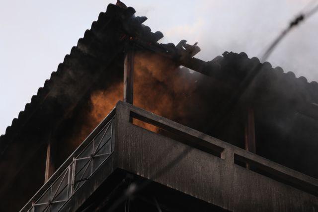 Μακάβριο ρεκόρ θανάτων από φωτιές σε σπίτια εν μέσω πανδημίας | tanea.gr