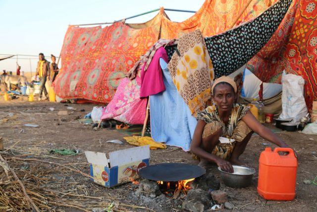 Εκκληση εκπροσώπου του ΟΗΕ στους δισεκατομμυριούχους του πλανήτη για στήριξη όσων δοκιμάζονται διπλά από κοροναϊό και φτώχεια   tanea.gr