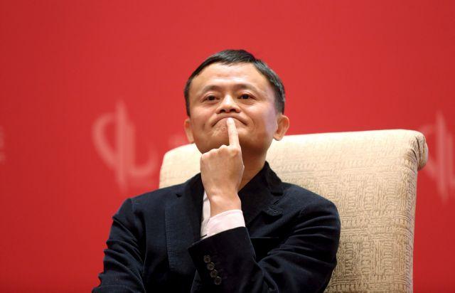 Τζακ Μα : Η «εξαφάνιση» του κινέζου δισεκατομμυριούχου και τα σενάρια   tanea.gr