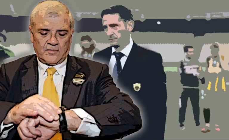 Τεχνητή κρίση στην ΑΕΚ: «Σκέφτεται να φύγει ο Μελισσανίδης» | tanea.gr