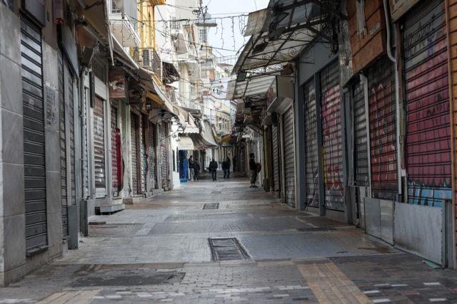Κοροναϊός : Πού εντοπίζονται τα 800 κρούσματα | tanea.gr