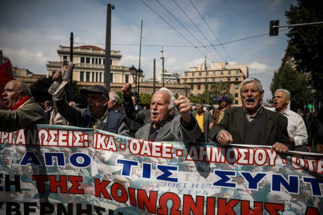 Αναδρομικά: Μάχη σε Ελεγκτικό Συνέδριο και ΣτΕ για χιλιάδες αγωγές   tanea.gr
