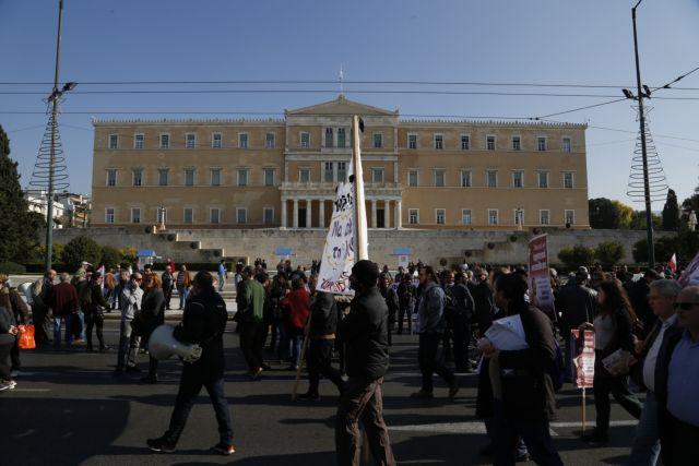 Χρυσοχοΐδης στο MEGA: Με το νέο νομοσχέδιο μπαίνει τέλος στη δράση των προβοκατόρων | tanea.gr