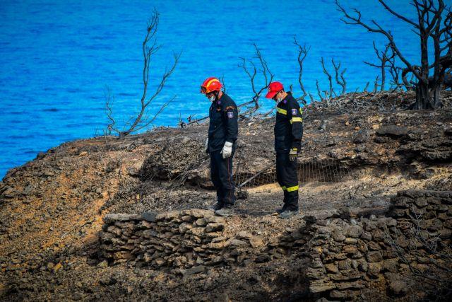 Μάτι : Νέα αποκαλυπτικά στοιχεία «καίνε» την Πυροσβεστική | tanea.gr