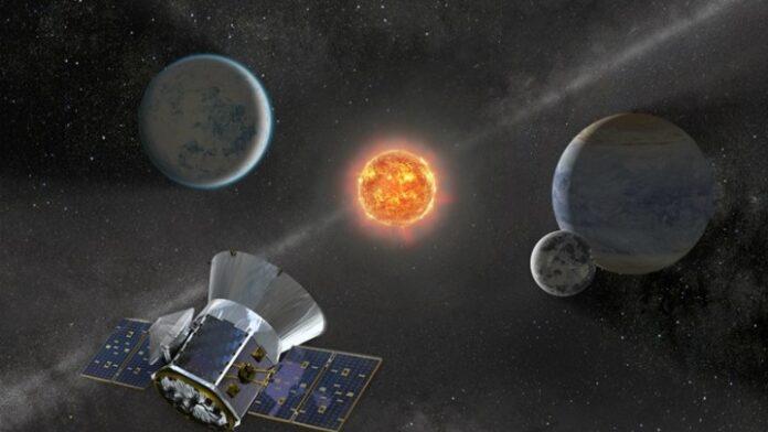 Ανακαλύφθηκε ένα ασυνήθιστο αστρικό σύστημα με έξι ήλιους και έξι εκλείψεις | tanea.gr