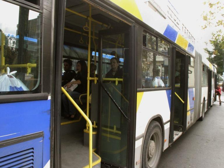 Καραμανλής : Σημαντική αύξηση των λεωφορείων σε Αθήνα και Θεσσαλονίκη | tanea.gr