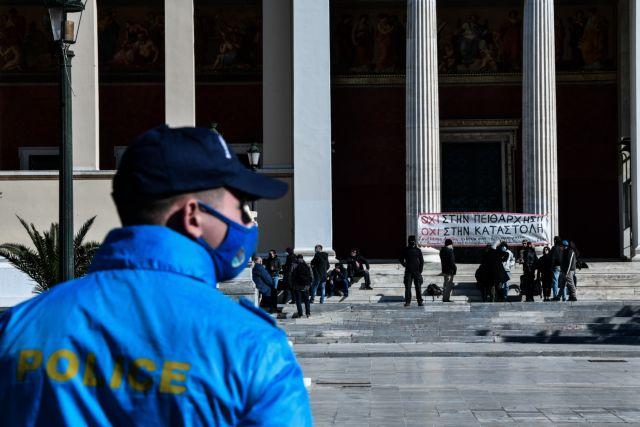Κουτσούμπας : Το εκπαιδευτικό συλλαλητήριο θα ακυρώσει στην πράξη την απαγόρευση των συναθροίσεων | tanea.gr