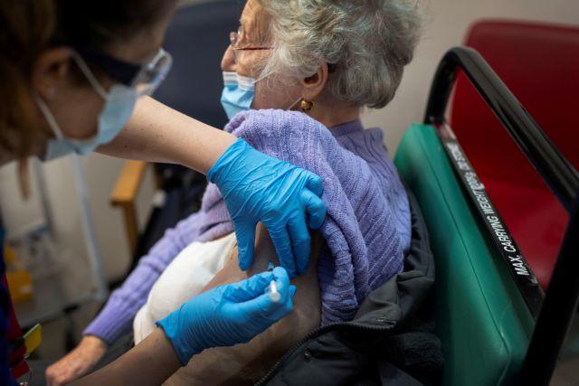 Πιερρακάκης για εμβολιασμό : Εξασφαλισμένα τα ραντεβού που έχουν ήδη προγραμματιστεί | tanea.gr
