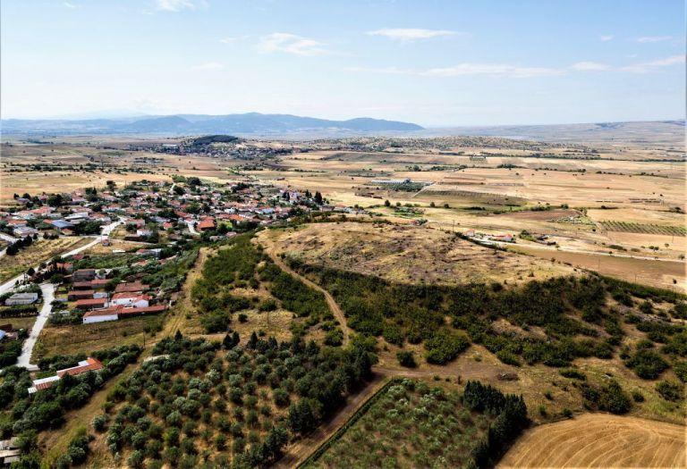 Στα ίχνη του θεραπευτηρίου του Ασκληπιού στην αρχαία Μόρυλλο η Εφορεία Αρχαιοτήτων Κιλκίς | tanea.gr