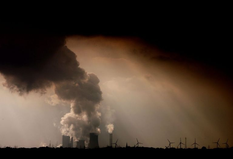 Πρωταθλήτρια η Ελλάδα στις εκπομπές άνθρακα   tanea.gr