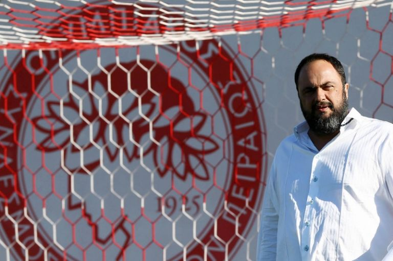 Marinakis's acquittal proves that the 'match-fixing scandal' was a smear campaign | tanea.gr