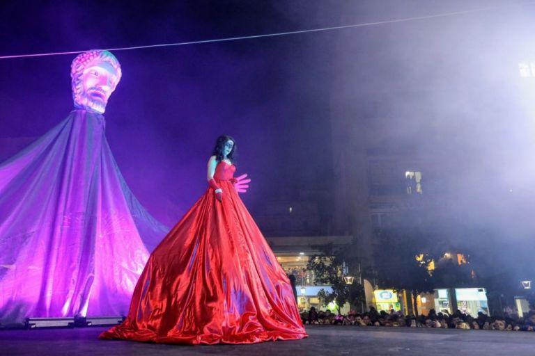 Πατρινό καρναβάλι : Με δραστηριότητες μέσω διαδικτύου το 2021   tanea.gr