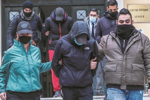 Τι κρύβεται πίσω από τη βία των ανηλίκων | tanea.gr
