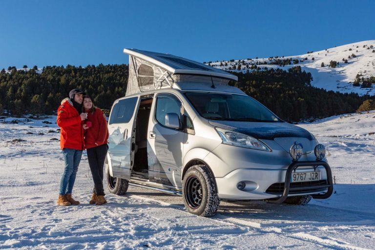 To ιδανικό αυτοκίνητο για διακοπές τον χειμώνα με όλα τα κονφόρ   tanea.gr