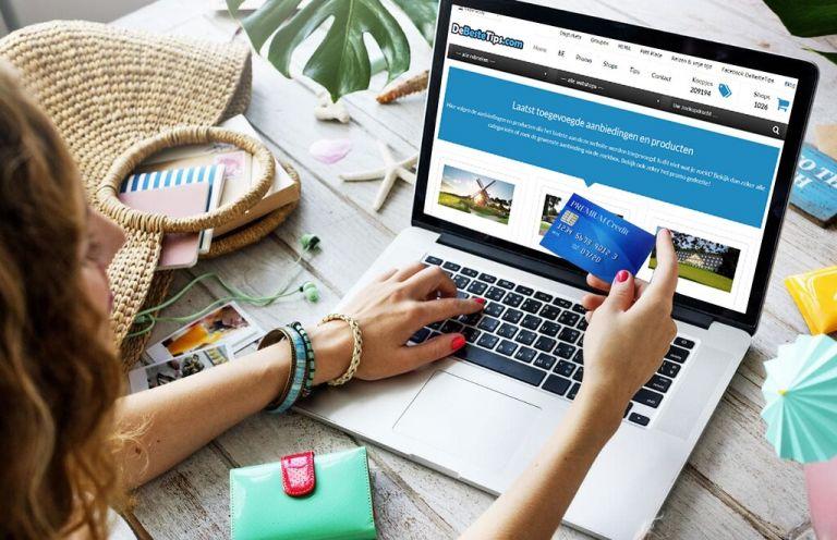 Στροφή στα e-shop στον καιρό της καραντίνας - Το 77% χρησιμοποιεί καθημερινά το διαδίκτυο   tanea.gr