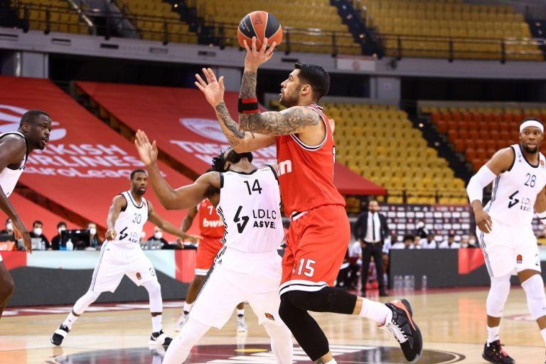 Ολυμπιακός : Αυτοί είναι οι διαιτητές του αγώνα με τη Βιλερμπάν | tanea.gr