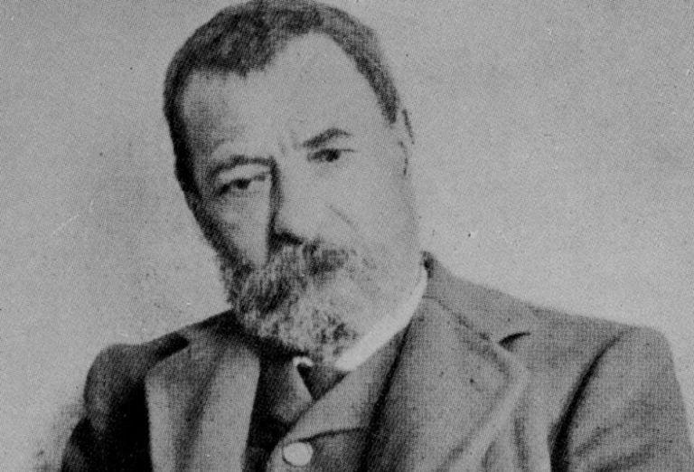 Αλέξανδρος Παπαδιαμάντης : Πέθανε χωρίς να δει το έργο του τυπωμένο | tanea.gr