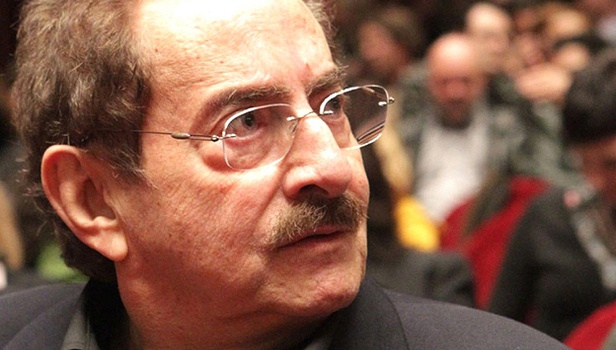 Δημήτρης Εϊπίδης : Πέθανε σήμερα το πρωί ο ιδρυτής του Φεστιβάλ Ντοκιμαντέρ Θεσσαλονίκης | tanea.gr