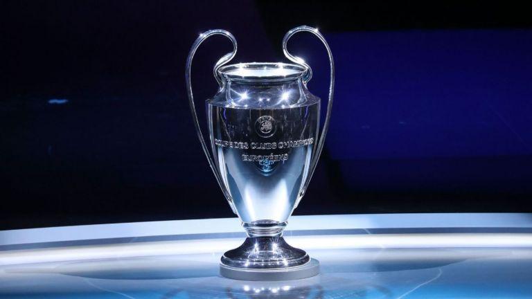 Champions League : 23ος ο Ολυμπιακός – 29ος ο Παναθηναϊκός στο all time ranking | tanea.gr
