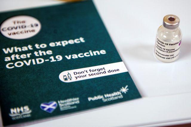Στο τραπέζι της Κομισιόν την Πέμπτη η πρόταση Μητσοτάκη για το πιστοποιητικό εμβολιασμού | tanea.gr