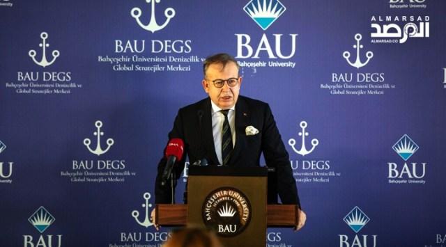 Ναύαρχος Γιαϊτζί : Φοβάται ότι θα καταρρεύσει το δόγμα της Γαλάζιας Πατρίδας | tanea.gr