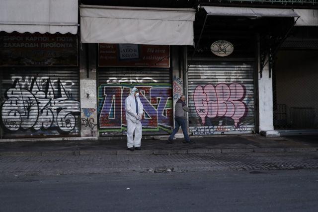 Τζανάκης: Ξανά lockdown για δύο μήνες αν υπάρξει εκτίναξη των μολύνσεων | tanea.gr