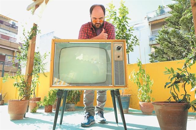 «Οι ''Σχεδόν ενήλικες'' έχουν αισθητική κινηματογράφου» | tanea.gr