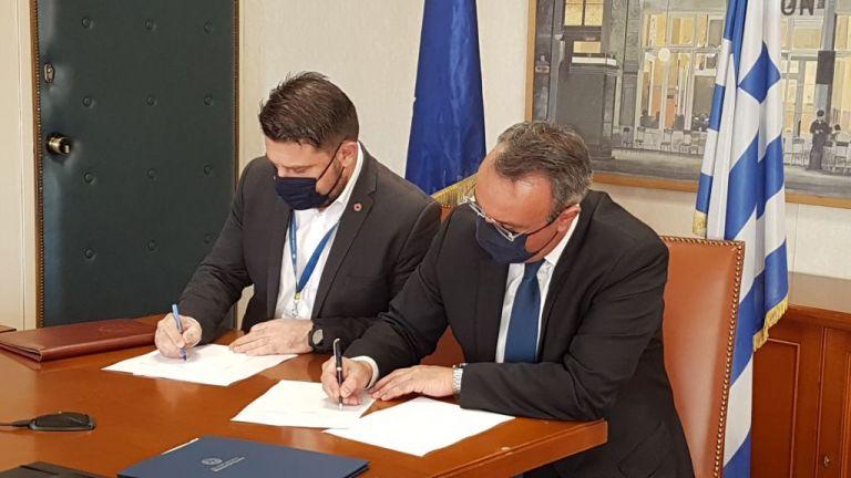 Κονδύλι 595 εκατ. ευρώ από την ΕΤΕπ για την αναβάθμιση της Πολιτικής Προστασίας   tanea.gr