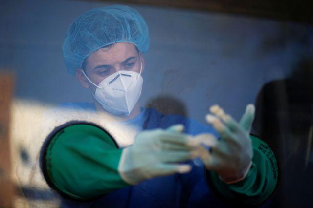 Στα 32 τα κρούσματα του μεταλλαγμένου ιού στην Ελλάδα – Πού εντοπίζονται | tanea.gr