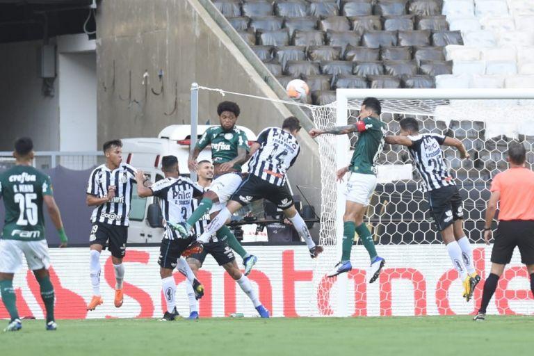 Πήρε το Λιμπερταδόρες η Παλμέιρας με γκολ στο 99′ | tanea.gr