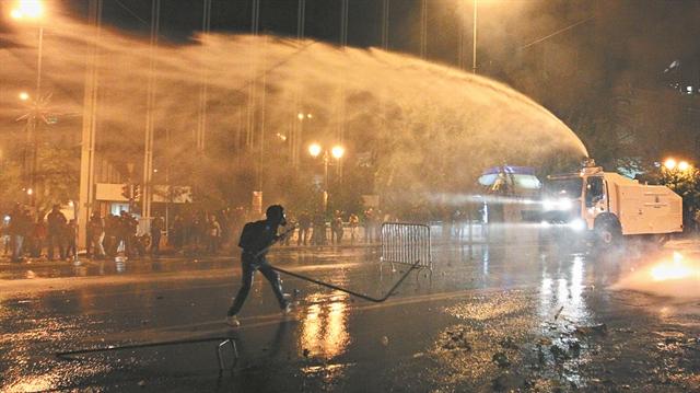 Νέο επιχειρησιακό σχέδιο της ΕΛ.ΑΣ. για τις διαδηλώσεις | tanea.gr