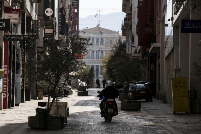 Επεκτείνονται και τον Ιανουάριο τα μέτρα στήριξης - Ποιοι είναι οι κερδισμένοι και ποιοι οι χαμένοι του lockdown   tanea.gr