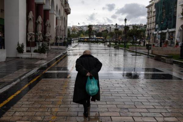 Γαργαλιάνος : Νέο lockdown αν υπάρξει πρόβλημα με τη μετάλλαξη του κοροναϊού | tanea.gr